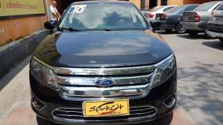 SCALA MULTIMARCAS -  FORD FUSION