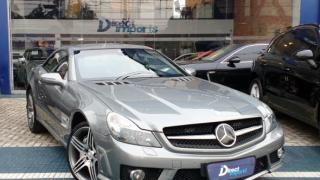 DIRECT IMPORTS MERCEDES-BENZ SL 63 AMG