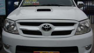 FOCARS VEICULOS TOYOTA HILUX