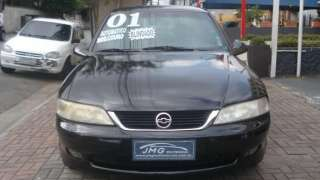 JMG MULTIMARCAS CHEVROLET VECTRA
