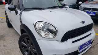 JVM AUTOMOVEIS MINI COUNTRYMAN